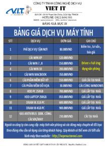 Dịch Vụ Sửa Chữa Máy Tính Tận Nhà TÂN BÌNH Nhanh Rẻ Uy Tín